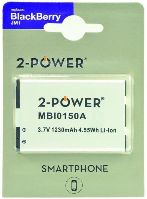 [tag] Smartphone Battery 3.7V 1230mAh Mobiltelefon batterier