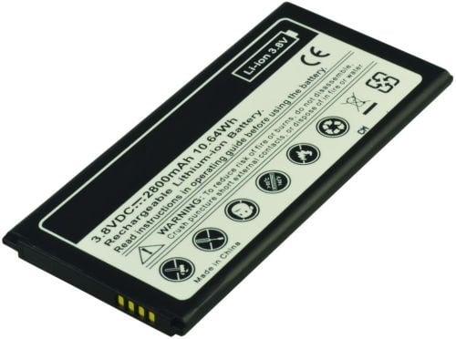 [tag] Smartphone Battery 3.8V 2800mAh Mobiltelefon batterier
