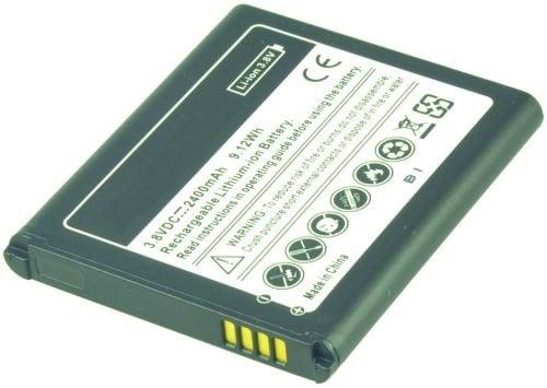 [tag] Smartphone Battery 3.8V 2400mAh Mobiltelefon batterier