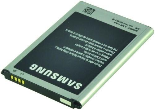 [tag] Smartphone Battery 3.7V 3200mAh Mobiltelefon batterier