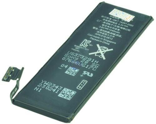 [tag] Smartphone Battery 3.8V 1440mAh Mobiltelefon batterier
