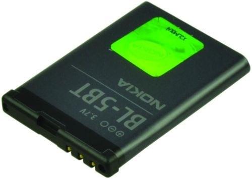 [tag] Smartphone Battery 3.7V 870mAh Mobiltelefon batterier