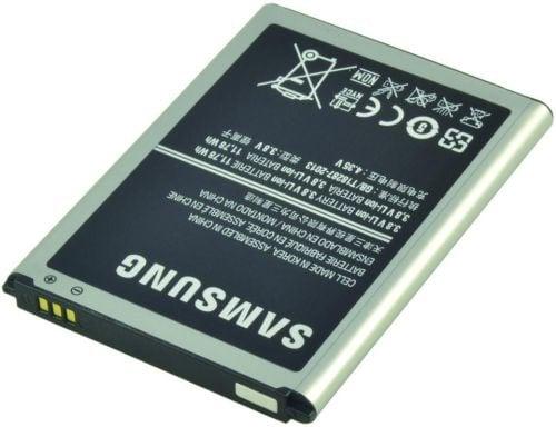 [tag] Smartphone Battery 3.7V 3100mAh Mobiltelefon batterier