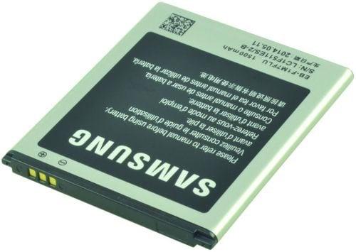 [tag] Smartphone Battery 3.7V 1500mAh Mobiltelefon batterier