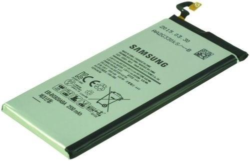 [tag] Samsung Galaxy S6 2550mAh 3.85V Mobiltelefon batterier