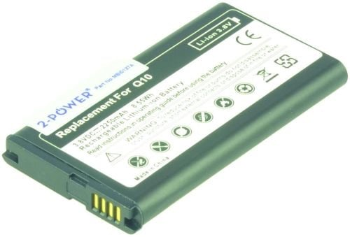 [tag] Mobile Phone Battery 3.7V 2250mAh Mobiltelefon batterier