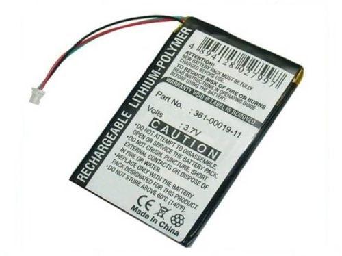 [tag] Batteri til Garmin Nuvi 760 / 760T Garmin batterier