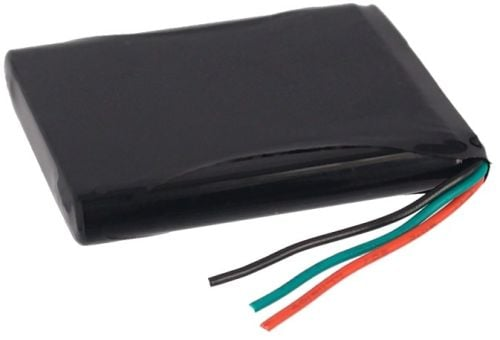 [tag] Batteri til Garmin Forerunner 310XT Garmin batterier