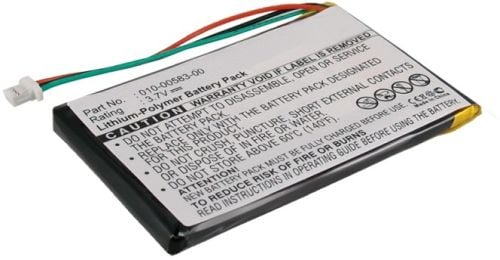 [tag] Batteri til Garmin Nuvi 750 PÅ LAGER IGEN UGE 50 Garmin batterier