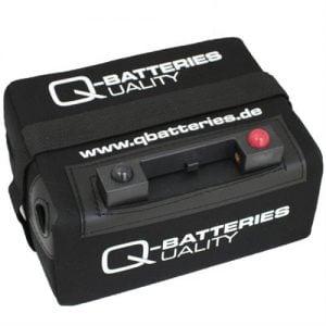 Golfvogn batterier