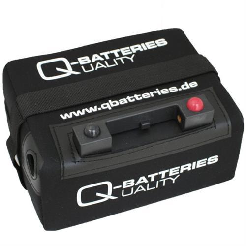[tag] 12 volt 18 Ah. lithiumbatteri til golfvogn Golfvogn batterier