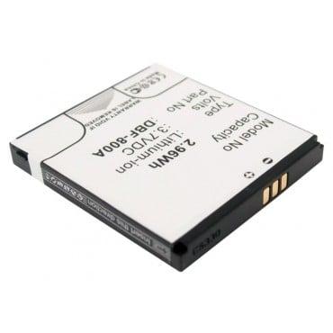 [tag] Batteri til bl.a. Doro PhoneEasy 621 Doro batterier