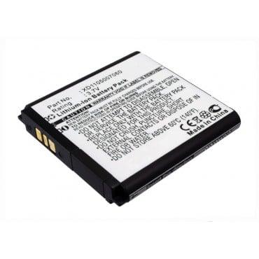[tag] Doro PhoneEasy 614 / 615 / 615gsm / 680 / 682 Batteri Doro batterier