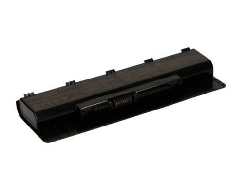 [tag] 2-Power Laptopbatteri til Asus N46 / N56 / N76 (Kompatibelt) – 5200mAh Batterier Bærbar