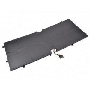 [tag] 2-Power Laptopbatteri til bl.a. Dell XPS 18 (1810) (Kompatibelt) – 4840mAh Batterier Bærbar