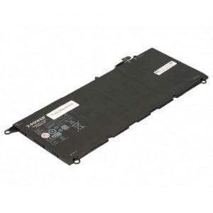 [tag] 2-Power Laptop Batteri Dell XPS 13 9360 – 8085mAh Batterier Bærbar