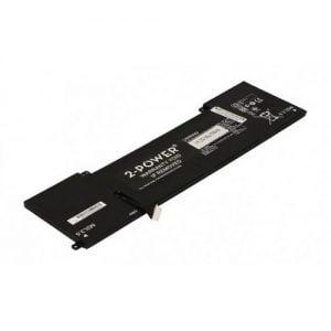 [tag] 2-Power Laptop Batteri til HP Omen PRO Mobile Workstation – 3800mAh Batterier Bærbar