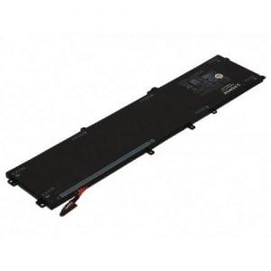 [tag] 2-Power batteri til bl.a. Dell Precision 5510 – 7260mAh Batterier Bærbar
