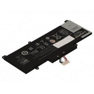 [tag] 2-Power batteri til bl.a. Dell Venue 8 Pro 5830 – 4680mAh Batterier Bærbar