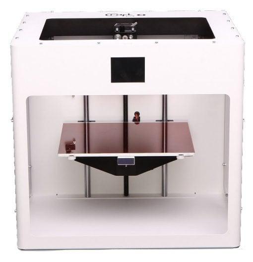[tag] CraftBot 2 – White 3D Printer Printere