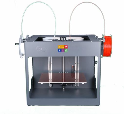[tag] CraftBot 3 – Grey 3D Printer Printere