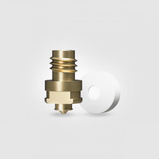 [tag] Zortrax Nozzle for M-Series Plus M200 Plus & M300 Plus Zortrax tilbehør