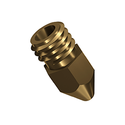 [tag] Zortrax Nozzle for M-Series M200 & M300 Zortrax tilbehør