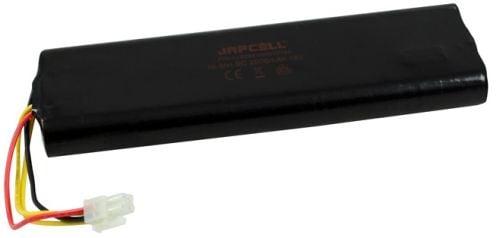[tag] Batteri til Electrolux Tribolite – 2500mAh Elektrolux robotstøvsuger batterier