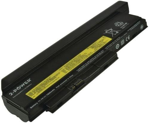 [tag] Main Battery Pack 11.1V 7800mAh Batterier Bærbar