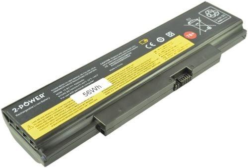 [tag] Main Battery Pack 10.8V 5200mAh 56Wh Batterier Bærbar