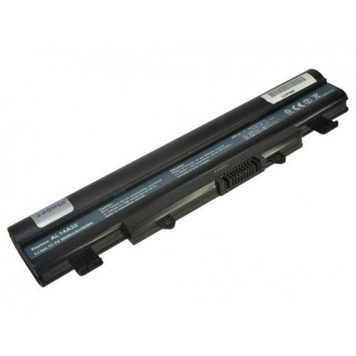 [tag] AL14A32 batteri til Acer Aspire E5-411 (2-Power) – 5000mAh Batterier Bærbar