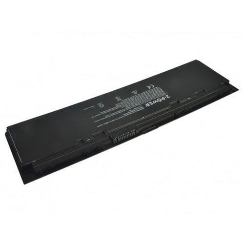 [tag] 2-Power Laptopbatteri til bl.a. Dell Latitude E7240 (Kompatibelt) – 5880mAh Batterier Bærbar