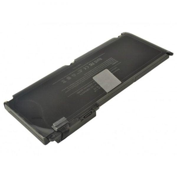 [tag] 2-Power Laptop batteri til Apple Macbook Pro 13.3, 15.4, 17 – 6000mAh Batterier Bærbar