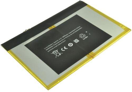 [tag] Main Battery Pack 3.7V 8800mAh Batterier Bærbar