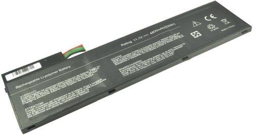 [tag] Main Battery Pack 11.1V 4800mAh 53.3Wh Batterier Bærbar