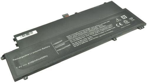 [tag] Main Battery Pack 7.4V 6100mAh 45.1Wh Batterier Bærbar