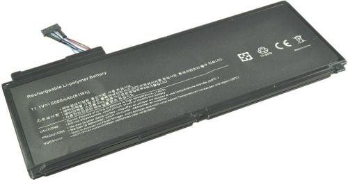 [tag] Main Battery Pack 11.1V 5500mAh Batterier Bærbar