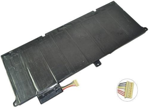 [tag] AA-PBXN8AR Laptopbatteri 7,4V 8400mAh 62Wh Batterier Bærbar