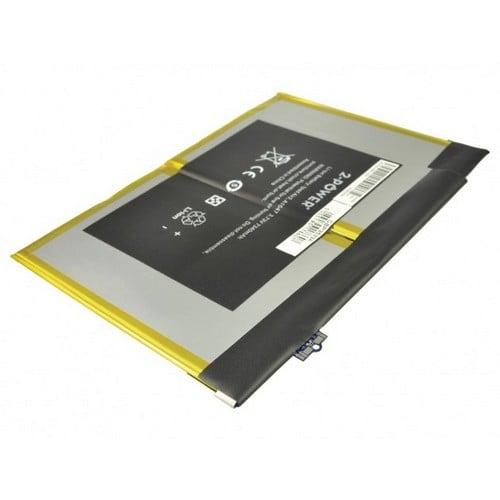 [tag] Batteri til Apple iPad Air 2 – Kompatibelt – 7340mAh Batterier Bærbar