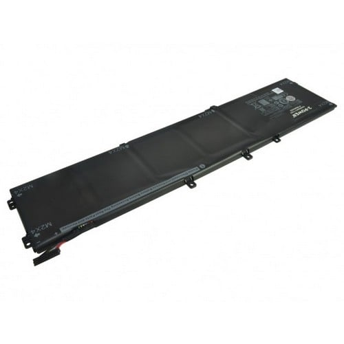 [tag] 2-Power Laptopbatteri til bl.a. Dell Latitude 12 7000 (Kompatibelt) – 7450mAh Batterier Bærbar