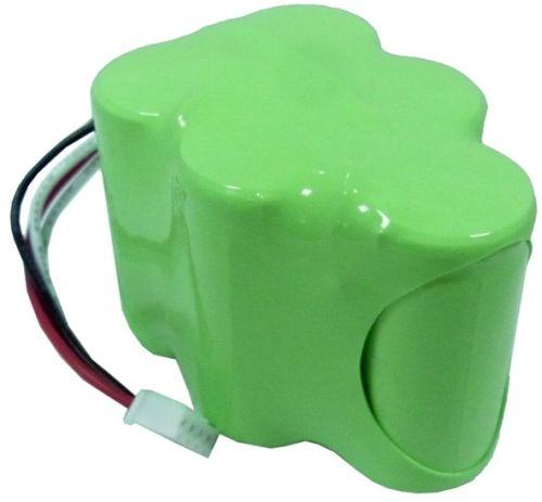 [tag] Batteri til bl.a. Deebot D760 / HOOVER RB001 Robotstøvsuger (Kompatibelt) – 3300 mAh Deebot robotstøvsuger batterier