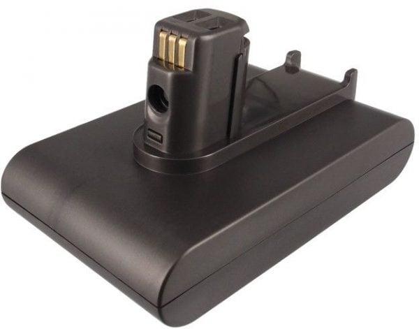 [tag] Dyson DC31, DC34, DC35, DC44 støvsuger batteri (Kompatibelt) – 1500 mAh Dyson robotstøvsuger batterier