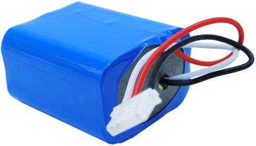 [tag] Batteri til iRobot 5200B / Braava 380 / 380T (Kompatibelt) – 1500 mAh iRobot