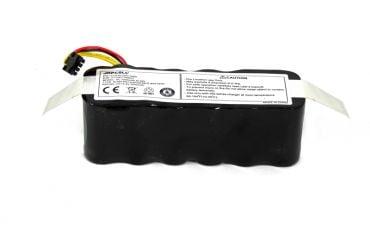[tag] Batteri til bl.a. Robovac X500 (Kompatibelt) – 2000 mAh robovac-batterier