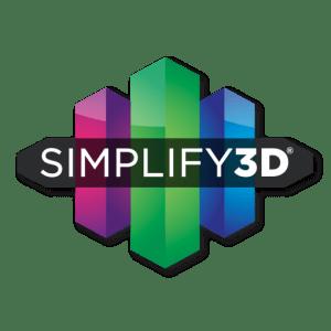[tag] Simplify3D 3D Software