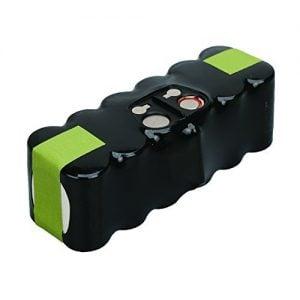 [tag] Roomba 500 600 700 800 serien til iRobot – 3300 mAh Robot støvsuger batterier