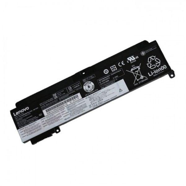 [tag] Lenovo ThinkPad T460s Batteri – Original 2270mAh Batterier Bærbar