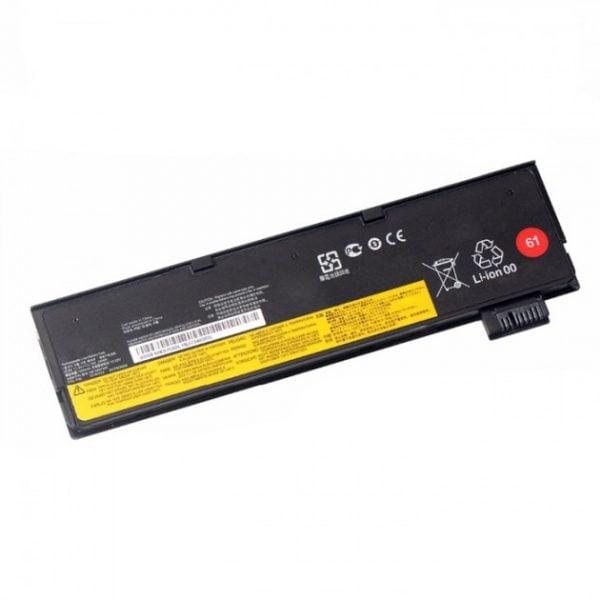 [tag] Lenovo T570, T470 Batteri – Original 6700mAh Batterier Bærbar