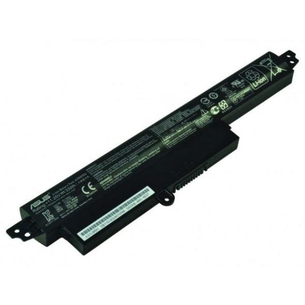 [tag] 0B110-00250600 batteri til Asus X451MA (Original) 2900mAh Batterier Bærbar