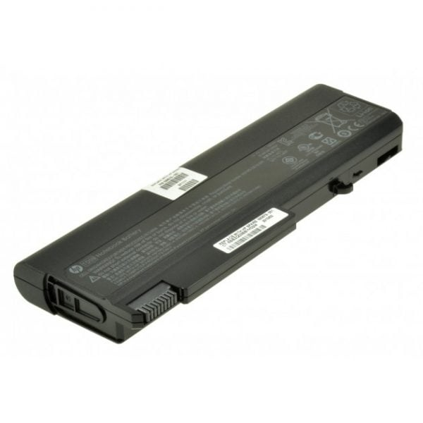 [tag] 631243-001 batteri til HP EliteBook 8460P (Original) 8550 Batterier Bærbar